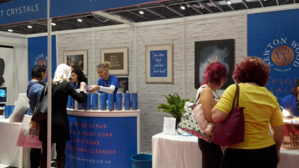Professional Beauty Show ExCeL London