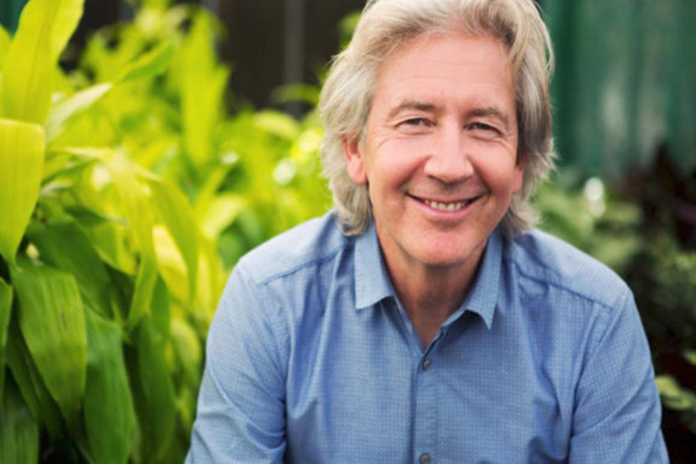 Patrick Holford endorses Newton Wood Epsom Salt crystals