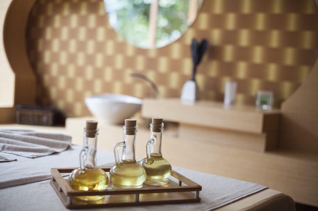 Aromatherapy Focus: Bergamot, Citrus Bergamia