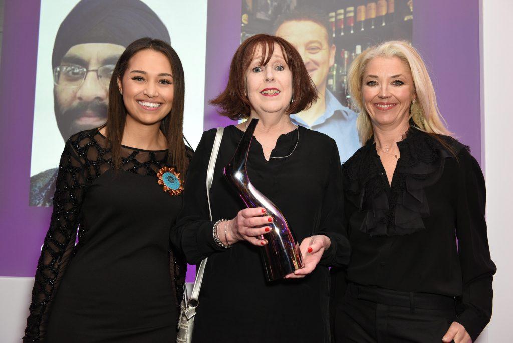 Belgravia Awards Sponsors